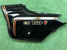 Genuine New 1979 Honda CB750F Left Side Cover