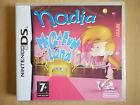Nadia MegaFunLand Jeu Vidéo Nintendo DS