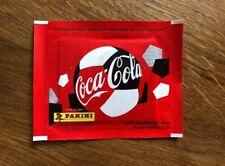 Panini EM 2020 Coca Cola Packs OVP ungeöffnet Sticker Tüten Swiss Edition