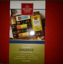 Hickory Farms Supreme Sausage Collection