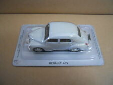 Legendary Cars RENAULT 4 CV 1:43 Die Cast  [MV37-2]