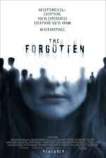 The Forgotten movie poster - Julianne Moore  poster 11 x 17 inches