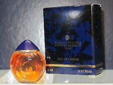 Boucheron Original Version by Boucheron Women 0.17 oz Eau de Parfum Splash Mini