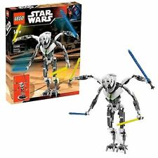 NEW LEGO STAR WARS 10186 GENERAL GRIEVOUS UCS ULTIMATE COLLECTOR 10175 10195