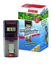 Eheim Fish Feeder Everyday Automatic Food Dispenser Aquarium Food Tank