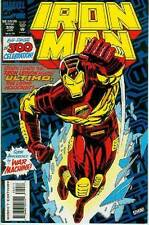 Iron Man # 300 (68 pages) (USA, 1994)