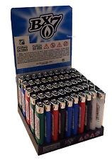 25 x BIC Feuerzeuge BX7 Reibrad Einweg Feuerzeug mit Kindersicherung