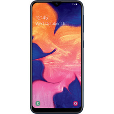 "Simple Mobile Samsung Galaxy A10e 4G LTE 5.8"" 32GB Android Smartphone GSM"