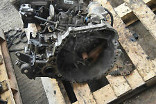 2004 TOYOTA AVENSIS VERSO 2.0 VVTI 5 SPEED MANUAL GEARBOX #179