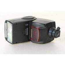Pentax AF-360 FGZ Blitz  - Aufsteckblitz für ME Super / LX / 645N - Flash