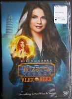 The Wizards Return: Alex vs. Alex (Disney,DVD,2013, Wide-screen) Selena Gomez