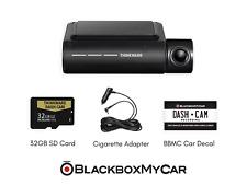 Thinkware F800 PRO 1-Channel Dash Cam 1080P FHD WiFi 32GB SD Card