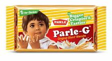 Parle G Biscuits-Family Pack (Pack of 10/20/30)-79.9g Per Pack