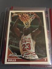 Michael Jordan TOPPS