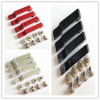 Aluminum Door Handle + Screws for RC 1/10 TRAXXAS TRX4 T4 D90 D110 AXIAL SCX10