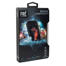 LifeProof fre Waterproof Anti-Shock Case for iPhone SE / 5 / 5s Brand New- Black