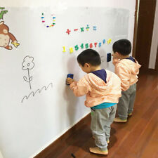 4mil whiteboard writing film Self-Adhesive School Home Children graffiti film