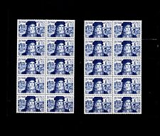 FRANCE ** n° 929 / MNH / 20 exemplaires / TTBE