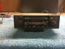 Vintage/Classic OPEL BLAUPUNKT SEBRING STEREO B car radio/cassette player