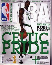 Nba.Kevin Garnett,Celtics,Rasheed Wallace,Brandon Roy,Al Jefferson,Danny Ange,ii