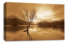 Canvas Large (up to 60in.) Landscape Art Prints