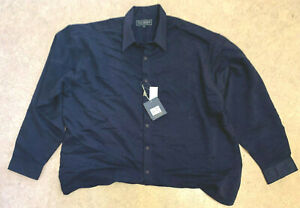 "NAVY SHIRT XXL ""CITY SPORTS"""