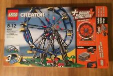Lego Creator Ferries Wheel 4957 (See Description)