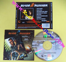 CD SOUNDTRACK New American Orchestra Blade Runner 2292 50002 2 no dvd vhs(OST3)