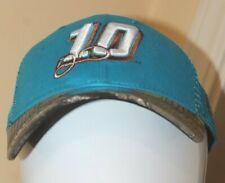 Danica Patrick #10 Nascar New Era 9Forty Realtree Camo Adjustable Trucker Hat