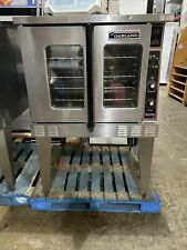 Garland Master 200 Electric Convection Oven 3 Phase 208240 Volts