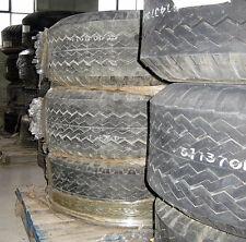 NOS 15/19.5 Firestone Transport Duplex Tire M747 Trailer CAT-L-1922-00