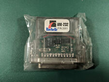 Rochelle ANI-232 Caller ID RS232 device - Collect Raw Caller-ID Data