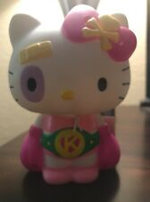Tokidoki For Hello Kitty Coin Bank: Boxer Kitty New With Tags!