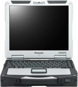 Panasonic Toughbook CF-31 MK2 i5 2520M 2,5GHz 13,3 HDMI 8 RAM 256 GB SSD Win 7
