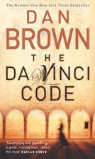 The Da Vinci Code (Large Print) By Dan Brown. 9780552149518