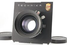 【EXC+5】Schneider SYMMAR-S 150mm f/5.6 w/ Linhof Synchro-Compur from JAPAN