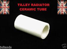 TILLEY RADIATOR TUBE R1.R55. CERAMIC TUBE KEROSENE HEATER TILLEY LAMP TUBE