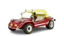 Model Car Scale 1/18 Puma Dune Buggy LAUDORACING Film Movie modellcar New