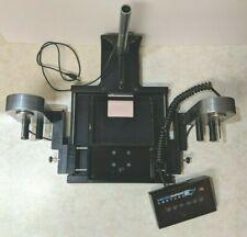 Microimage Capture 7M Digital Microfilm/Microfiche Usb2.0 Unit Mrfc-1 For Parts