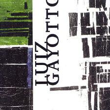 Luiz Gayotto - Fragmentos de Musica Livre E Espontanea [New CD]