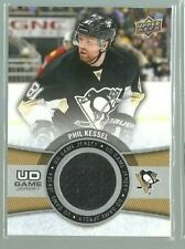 2015-16 Upper Deck Game Jerseys #GJPK1 Phil Kessel 2F (ref 83225)