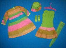 Francie Barbie-Kleidung & -Accessoires