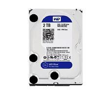 Western digital HARD DISK BLUE 2 TB SATA 3 (WD20EZRZ) (0000031643)