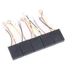 5PCS 220V 1A 1Way Table light On/off Touch Control Sensor Switch Controller