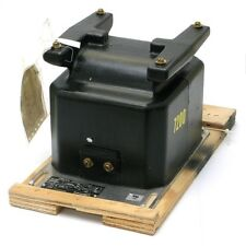 ABB VIZ-75 Indoor Voltage Transformer, 60:1 Ratio,  P/N 7525A70G04