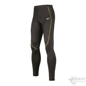 Long Tight Team Premium Jpn Mizuno Uomo - U2EB7003