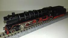 MINITRIX N locomotora de vapor BR 01L45-273