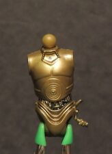 star wars Legacy C-3PX DROID Torso PART 08 Droid Factory B-A-D assassin robot