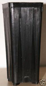 Pflanztöpfe 9x9x21cm 50 Stk. Palmentöpfe extra tief