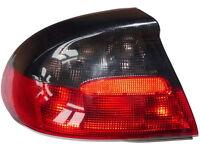 Opel Tigra Heckleuchte links orig. Rücklicht Bremslicht Fahrerseite Rückleuchte